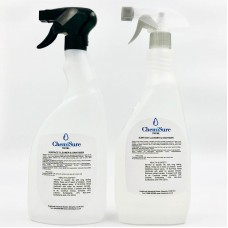 Antibacterial hard surface spray 750ml
