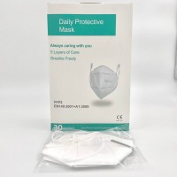 FFP2 Ply-KN95 face mask