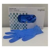 Vinyl Gloves box of 100